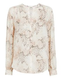 Bardot Blouse at Intermix