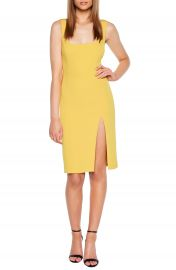 Bardot Leila Sheath Dress   Nordstrom at Nordstrom