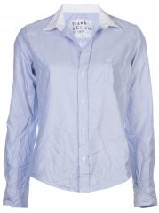 Barry shirt by Frank and Eileen at Farfetch