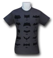 Batman Tee at Superhero Stuff