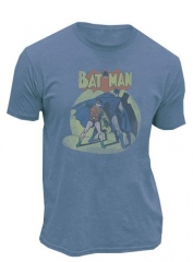 Batman and Robin In The Spotlight Tee at TV Store Online
