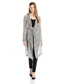 Bcbgeneration Kimono Trench at Amazon