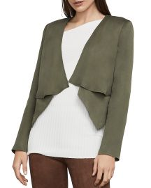 Bcbgmaxazria Ania Jacket at Bloomingdales