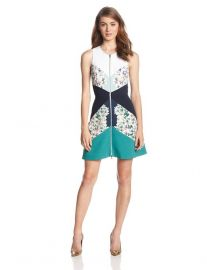 Bcbgmaxazria Alaina Dress at Amazon