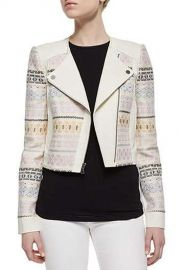 Bcbgmaxazria Cody Jacket at Shoptiques