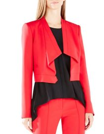 Bcbgmaxazria Franco Jacket at Bloomingdales