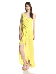 Bcbgmaxazria Kail Gown at Amazon