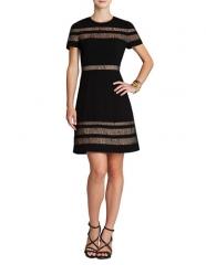 Bcbgmaxazria Kalli Dress at Lord & Taylor
