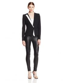 Bcbgmaxazria Marcelle Jacket at Amazon