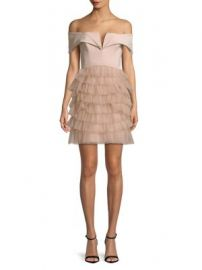 Bcbgmaxazria Marquise Dress at Lord & Taylor