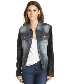 Bcbgmaxazria Nikki Jacket at Bluefly