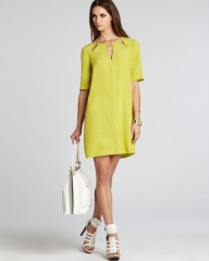Bcbgmaxazria Rosetta Dress at Bloomingdales