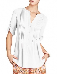 Bcbgmaxazria Twiggy Top at Lord & Taylor
