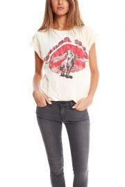 Beach Boys Tshirt by Madeworn at Blue & Cream