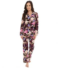BedHead Classic Noir Closet Romantic PJ Set at Zapposcom at Zappos