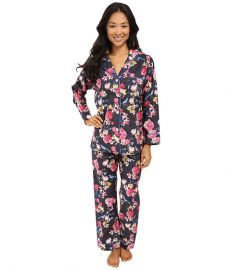 BedHead Long Sleeve Classic Bottom Pajama Set at 6pm com at 6pm