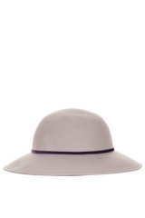 Beekeeper Felt Hat at Topshop