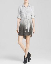Bella Dahl Dress - Shirttail Chambray at Bloomingdales