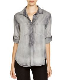 Bella Dahl Pullover Top at Bloomingdales