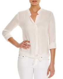 Bella Dahl Tie-Waist Shirt at Bloomingdales
