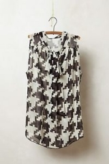 Bellamy Blouse at Anthropologie