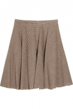 Belle's skirt by Alexander McQueen at Net A Porter