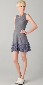 Belles tweed dress at Shopbop at Shopbop