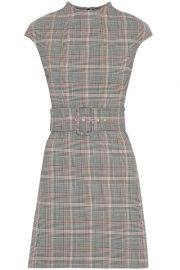 Belted Dress by Theory at The Outnet