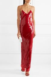 Bernice Gown by Stella McCartney at Net A Porter