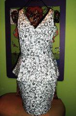 Betsey Johnson Dress at eBay