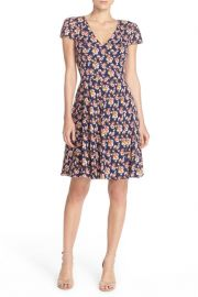 Betsey Johnson Floral Dress at Nordstrom Rack