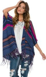 Billabong Fringe Cardigan at Swell