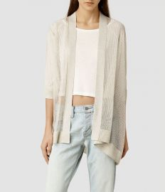 Bishi Cardigan at All Saints