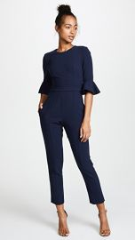 Black Halo Brooklyn Jumpsuit at Shopbop