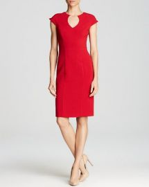 Black Halo Dress - Stefan Sheath at Bloomingdales
