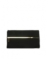 Black clutch like Emilys at Asos