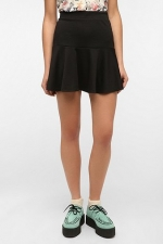 Black skirt like Mindys from Urban Outfitters at Urban Outfitters