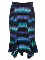 Blairs Peter Pilotto skirt at Farfetch