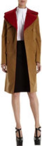 Blair's coat at Barneys at Barneys