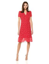 Bloom Dress by The Kooples at Amazon