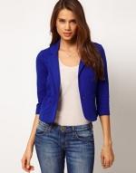 Blue blazer like Spencers at Asos