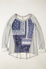 Bobbie Pullover at Anthropologie