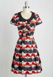 Bonbon Nuit Dress at ModCloth