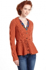 Bonnies cardigan at Anthropologie at Anthropologie