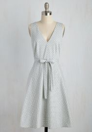 Bop to Brunch Dress at ModCloth