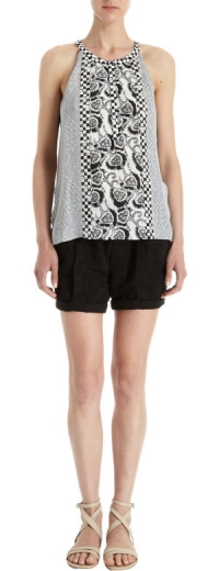 Borchers top by ALC at Barneys
