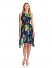 Botanico Darci Dress by Patterson J Kincaid at Amazon