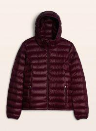 Botanie jacket at Aritzia