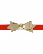 Bowtun belt by Ted Baker at Ted Baker