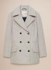 Boyd Coat at Aritzia